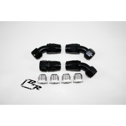 AN 16 Radiator Coolant Kit