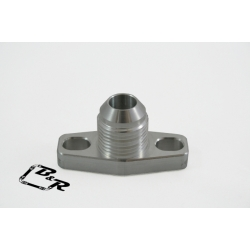GT Oil Return Flange