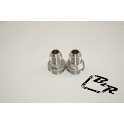 B-Series Block Port Fittings