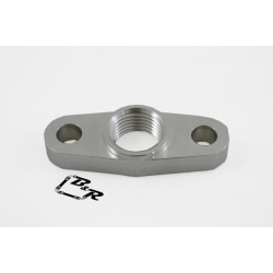 T3/T4 Oil Return Flange