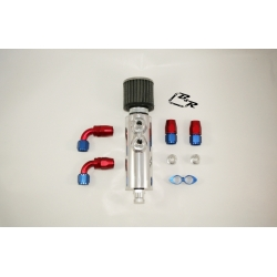 Valve Cover Catch Can Kit